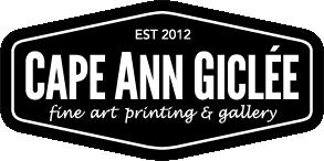 Cape Ann Giclée